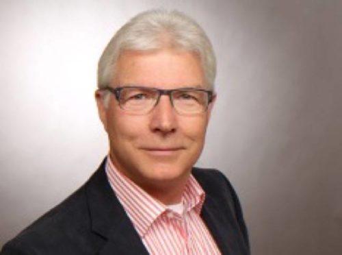 Dr. Ing. Bernhard Retzbach