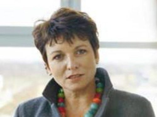 Gudrun Heindorf