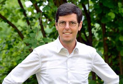 André Limburg über seine Erfahrungen in der Coaching Ausbildung